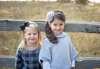 Fitzpatrick Girls Fall Mini